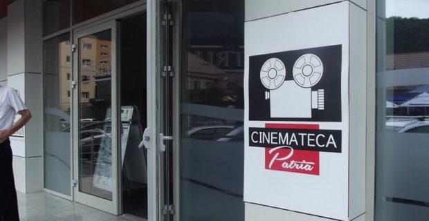 Cinemateca Patria – Brașov