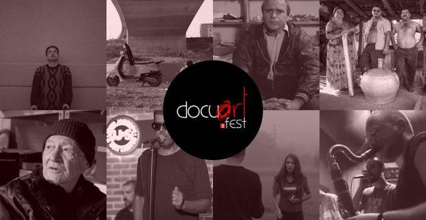Producțiile selectate în competiție la București Docuart Fest 2016