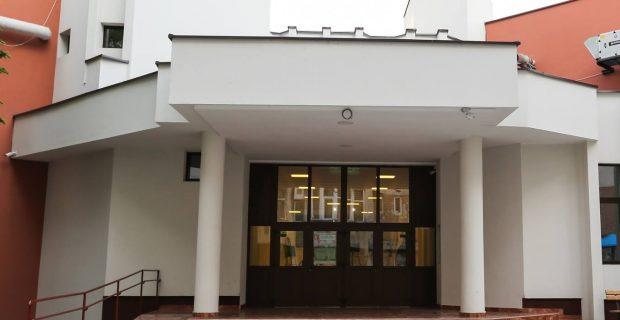 Cinema Dacia – Cluj-Napoca