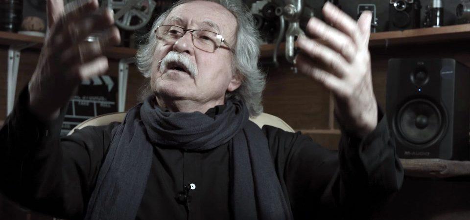 Masterclass – Vlad Druck: Poligon Cinematografic