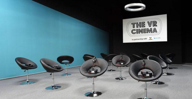 The VR Cinema – Veranda Mall